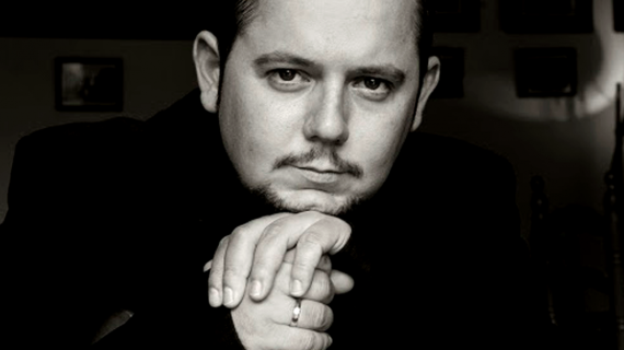 Jeromo Segura, rhythm and blues y un concierto sinfónico por la igualdad, en la programación cultural de esta semana
