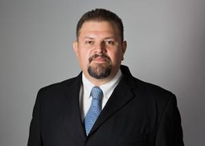 Antonio Gámiz es responsable de la Dirección Técnica de la planta desde noviembre 2014.