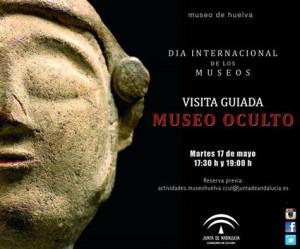 Convocatoria del Museo de Huelva.