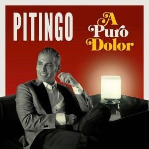 'A puro dolor' es el primer single del disco.