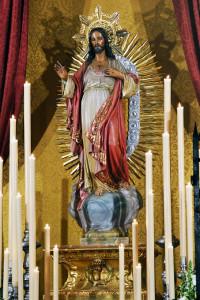 Sagrado Corazón de Jesús de El Polvorín.