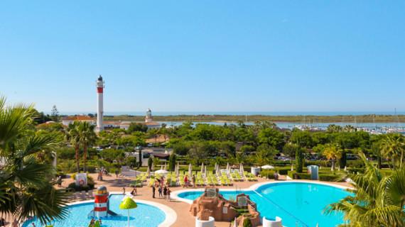 Turismo sortea cuatro fines de semana en hoteles de la costa a través de Facebook
