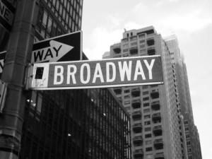 El proyecto está basado en los musicales de Broadway.