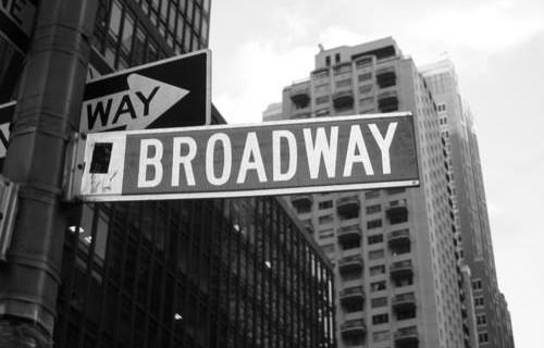 'On Broadway', el nuevo musical del Liceo de la Música de Moguer, ya tiene fecha de estreno
