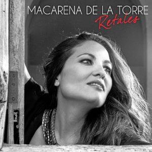 La cantaora almonteña Macarena de la Torre presenta su nuevo disco 'Retales'.