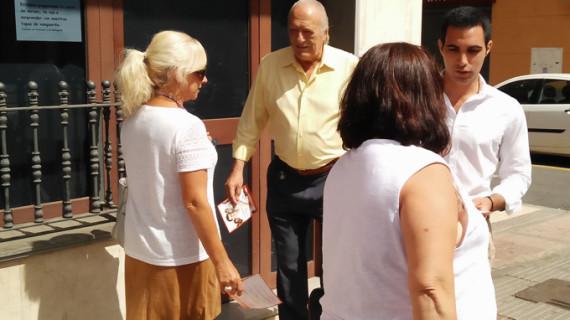 """Ciudadanos anima a votar el 26 J """"por la ilusión de regenerar este país"""""""