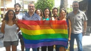 Unidos Podemos promulgará una Ley Contra la LGTBIfobia.
