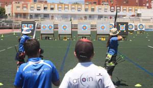 Hasta 15 medalla, de 30 posibles, lograron los representantes del Asirio.