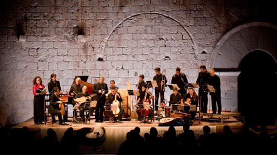 Homenaje musical a Shakespeare y Cervantes en la Universidad de Huelva