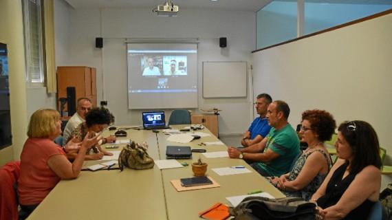 Investigadores de seis universidades, lideradas por la Onubense, participan en un proyecto de investigación sobre la historia cultural de la corrupción política