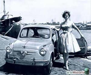 Con su ejemplo contribuyó al aperturismo de España, gestado a partir de los años sesenta. / Foto: recursosacademicos.net