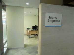Oficina de Huelva Empresa.