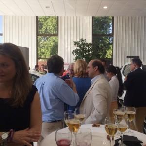 Syribérica tiene previsto desarrollar próximos eventos vinculados al resto de las marcas que gestiona en Huelva