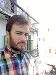 A pesar de ser joven, José Antonio Pavón cuenta con una amplia trayectoria.