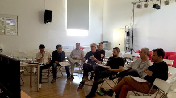 Artistas de Andalucía, Madrid y Barcelona, premiados en la 8ª edición de Contemporarte