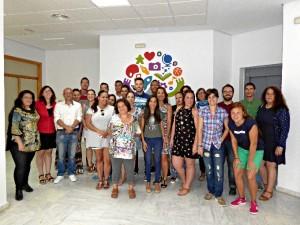 Un total de 25 personas desempleadas han comenzado a entrenar una nueva búsqueda de trabajo en la Lanzadera de Empleo de Huelva.