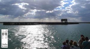 Una bella imagen del Muelle de Tharsis.