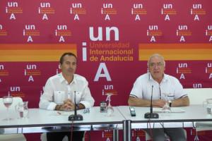 Octavio Salazar Benítez y Juan José Tamayo Acosta dirigen el curso 'Feminismo, género y cultura'.