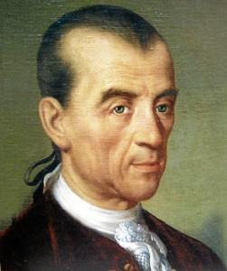 Pedro Romero de Terreros.