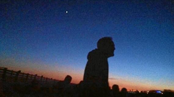 Platalea cierra el mes de julio bajo las estrellas
