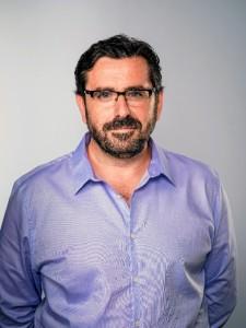 Carlos Quintero estudió Periodismo en la Complutense.