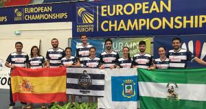 El Recre IES La Orden fue medalla de bronce en el Campeonato de Europa de Clubes en 2016.