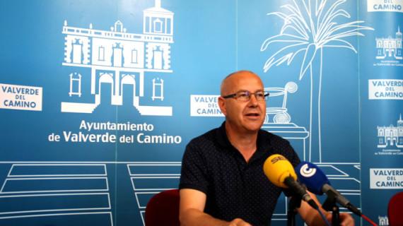 Valverde del Camino publica las listas provisionales de la Bolsa de Empleo