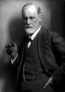 Bebió de las fuentes de grandes intelectuales, como Freud.