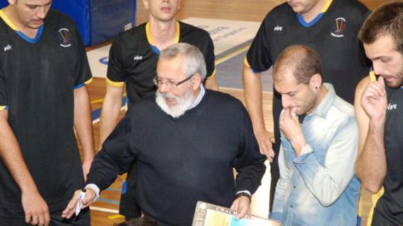 Javier Rodríguez Walls y Álex Ledesma, 'con ellos empezó todo' en el CDB Enrique Benítez