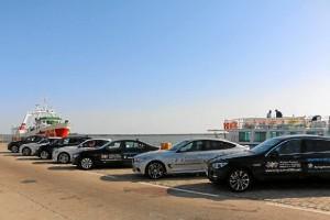 Feria del vehículo de ocasión a partir de este sábado 11 de junio.