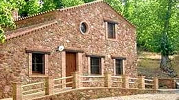 Huelva, entre las provincias españolas con mayor porcentaje de alojamientos rurales accesibles