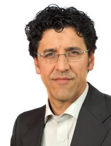 El alcalde de Alonso, Juan Capela.