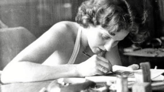 María Luisa Muñoz de Vargas, una pionera del periodismo onubense