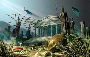 El mito de la Atlántida sigue generando interés.