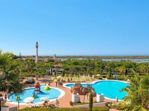 Buenos datos para el turismo en Huelva.