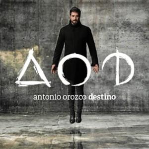 La gira de Antonio Orozco recala en Huelva.