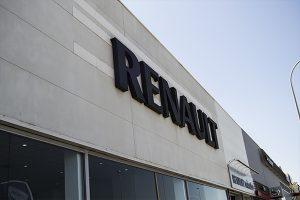 El concesionario oficial de las marcas Renault y Dacia en Huelva se encuentra en el Polígono La Paz