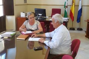 El convenio permite la contratación de personas en una situación difícil.