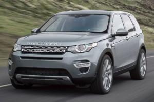 El Discovery Sport 2016 de Land Rover nace con vocación de liderazgo en su segmento