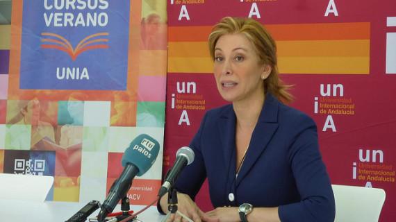 La UNIA abre la convocatoria para presentar propuestas para los Cursos de Verano 2018
