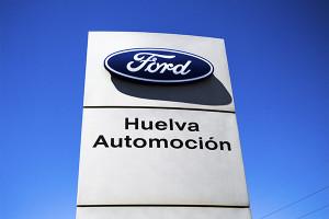 El concesionario oficial de Ford en nuestra provincia, Hueva Automoción, es el más antiguo operativo