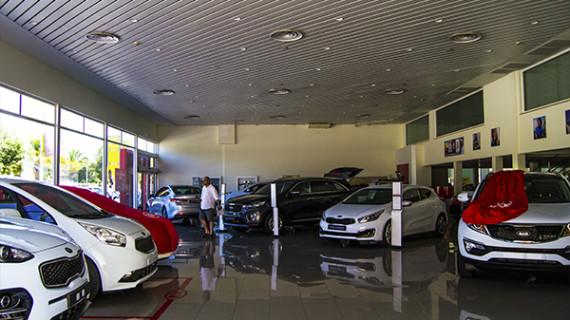 Huelva, la provincia andaluza en la que más crece la matriculación de vehículos de empresa en lo que va de año