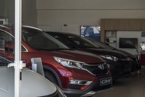La relación precio-calidad de los vehículos del concesionario oficial Honda en Huelva es excelente