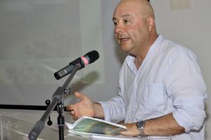 Arturo Garcia.