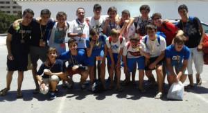 El CD Atlético Colón estará en el evento que se celebra en Beauvais del 8 al 14 de julio.