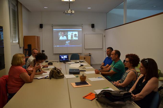 Estudian la corrupción política en España y América Latina en los siglos XIX y XX