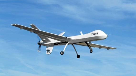 Los drones o sistemas aéreos no tripulados, un sector profesional con mucho futuro