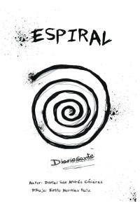 Portada de 'Espiral'.