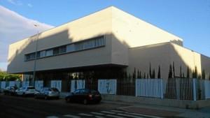 Sede del  CADE de Isla Cristina, donde se encuentra la sede de esta empresa.