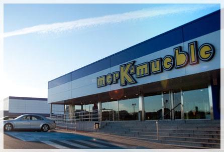 Merkamueble anuncia la apertura de una tienda en Huelva